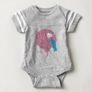 Brainy Baby Bodysuit