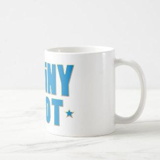 Brainy Idiot Coffee Mug