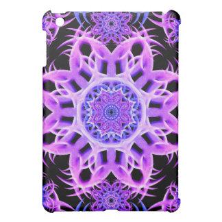 Bramble Mandala Cover For The iPad Mini