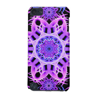 Bramble Mandala iPod Touch (5th Generation) Cases