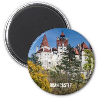 Bran Castle, Romania Magnet