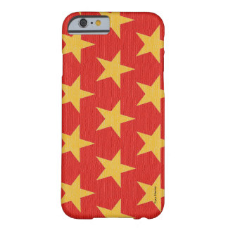 Branca star barely there iPhone 6 case
