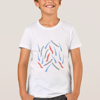 Branch Kids' Crew T-Shirt