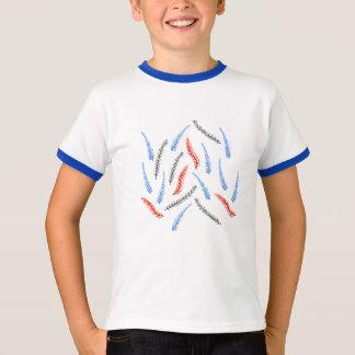 Branch Kids' Ringer T-Shirt