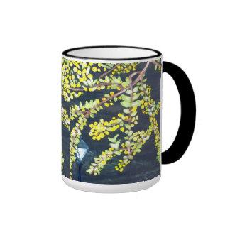 Branch mug