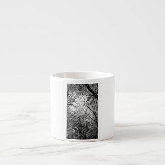 Branch Out! 6 Oz Ceramic Espresso Cup