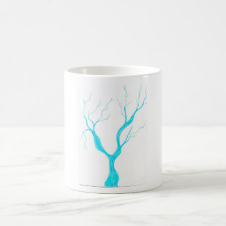 branch twigs coffee mug