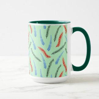 Branches 15 oz Combo Mug