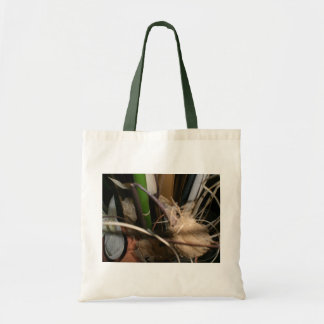 Branches and Leaves Tote Bags
