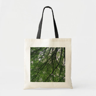 Branches and Leaves Bag