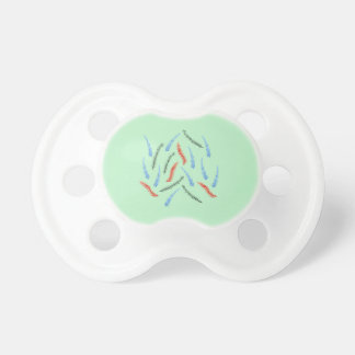 Branches Baby Pacifier