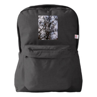 Branches Bookbag Backpack