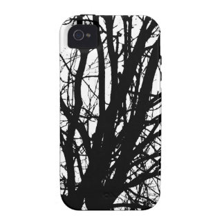 Branches Vibe iPhone 4 Cover