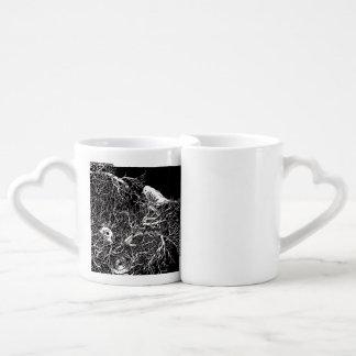 Branches Coffee Mug Set