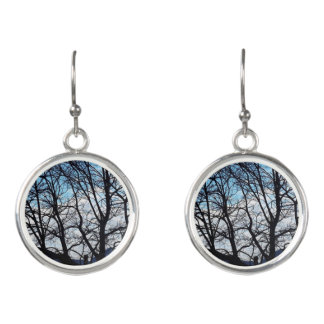 Branches Earrings