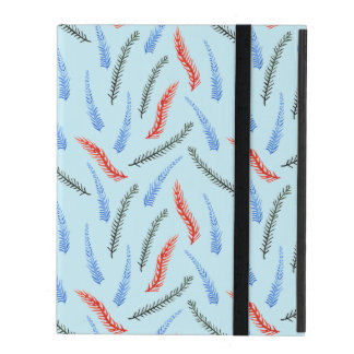 Branches iPad 2/3/4 Case with No Kickstand Case For iPad