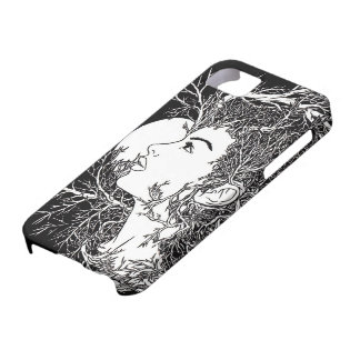 Branches iPhone 5 Cover