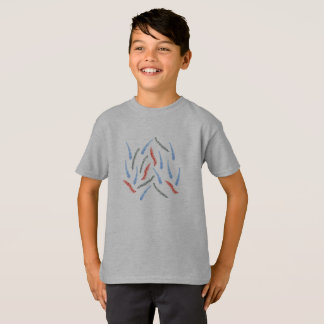 Branches Kids' Cotton T-Shirt