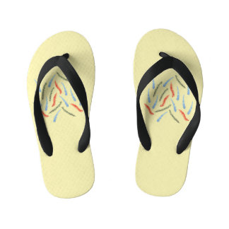 Branches Kids' Flip Flops Thongs