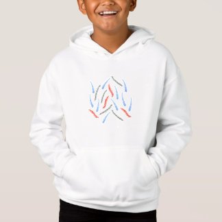 Branches Kids' Pullover Hoodie