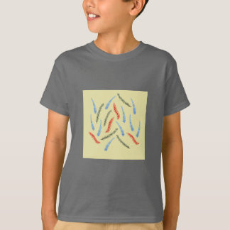 Branches Kids' T-Shirt