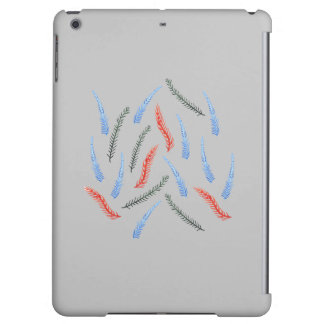Branches Matte iPad Air Case