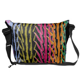 Branches of Color Courier Bag