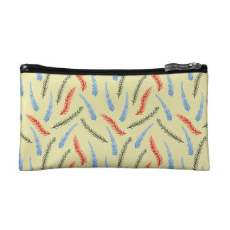 Branches Small Cosmetic Bag