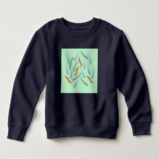 Branches Toddler Sweatshirt