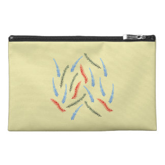 Branches Travel Accessory Bag