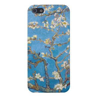 Branches with Almond Blossom Van Gogh painting iPhone 5/5S Case