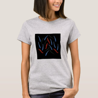 Branches Women's Basic T-Shirt
