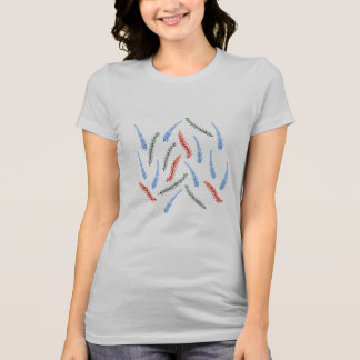 Branches Women's Favorite Jersey T-Shirt