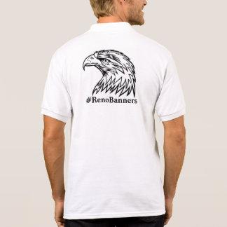 Brand Me Polo Shirt