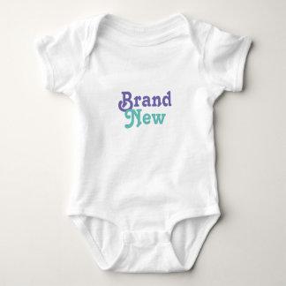 Brand New Baby Jersey Bodysuit