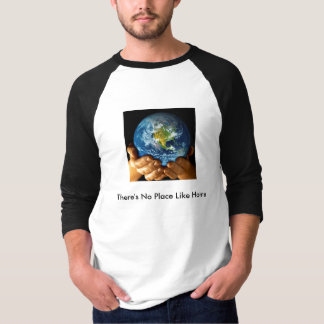 Brand New Earth Coming Soon T-Shirt
