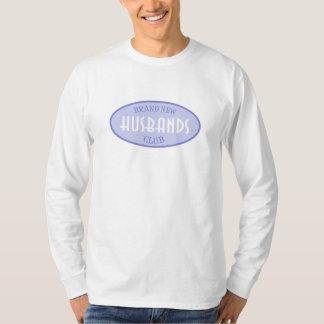 Brand New Husbands Club (Purple) T-Shirt
