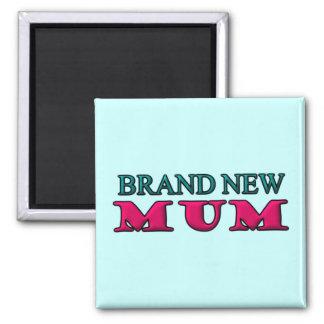 Brand New Mum Magnet