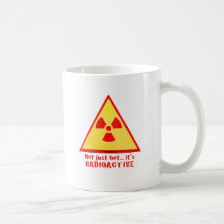 Brand Radioactive Coffee Mug