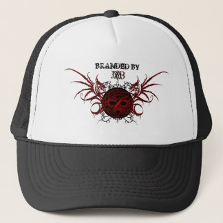 Branded by JZB Hat