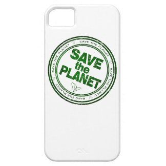 Branded Go Green Cases Case For The iPhone 5