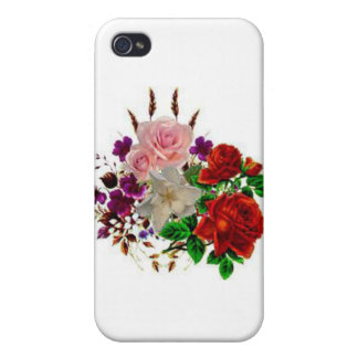 BRANDED COVER FOR iPhone 4