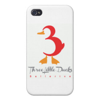 BRANDED iPhone 4/4S COVERS
