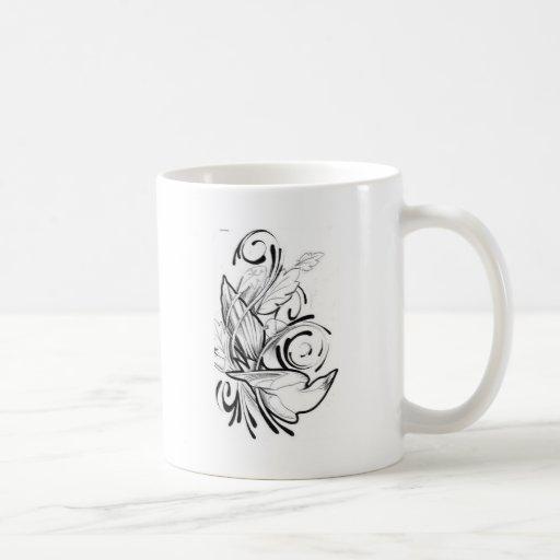 BRANDED COFFEE MUG