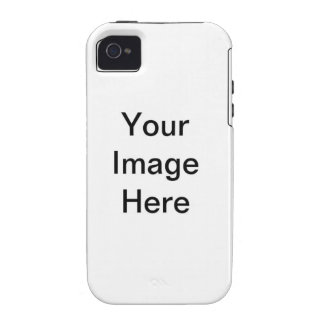Branded Ones iPhone 4/4S Cover