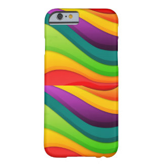 Branded Phone Case Barely There iPhone 6 Case