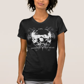 Branded with Fear T-Shirt