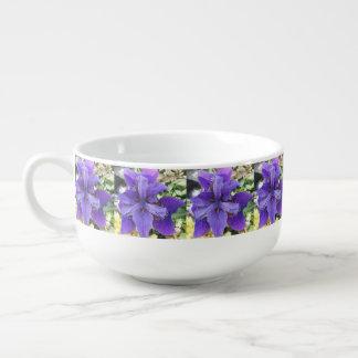 Brandeis Soup Mug