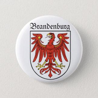 Brandenburg Emblem 6 Cm Round Badge
