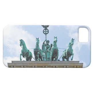 Brandenburg Gate - Brandenburger Tor Case For The iPhone 5